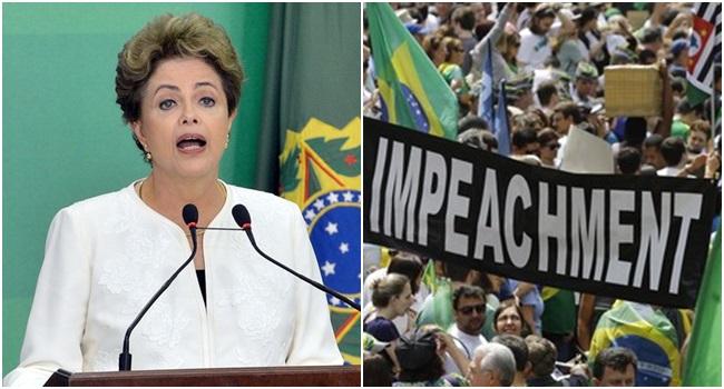 dilma rousseff impeachment vem depois golpe democracia