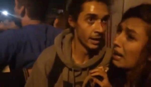 direita ódio jovens espancados paulista sp