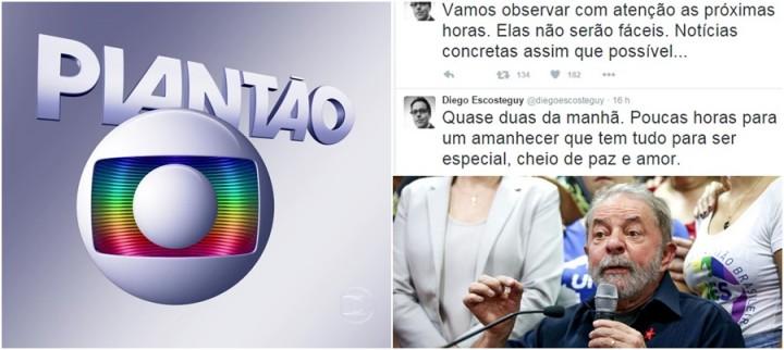 Globo Lula Lava Jato PF
