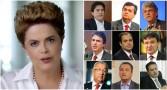 governadores-divulgam-nota-contra-o-impeachment-de-dilma