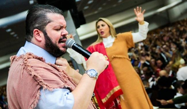 igreja evangélicas afetadas pela crise financeira televisão