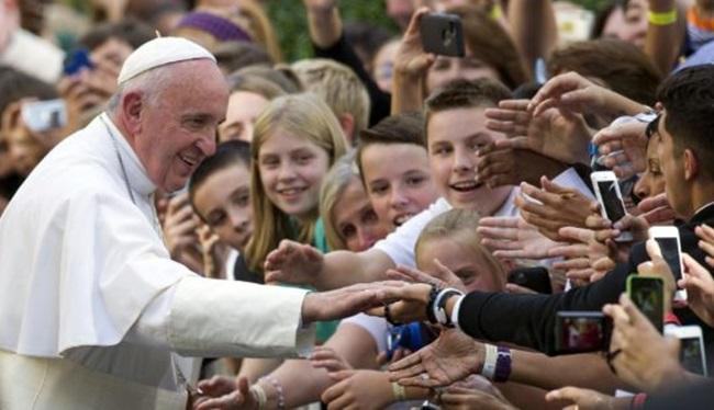 papa francisco livro responde crianças