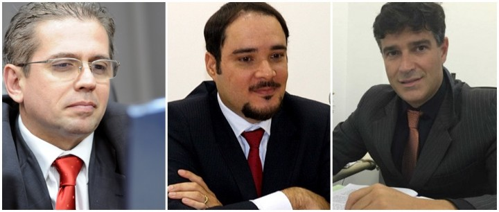 Promotores MP SP Lula prisão