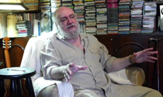 Aldir Blanc desabafa psdb tucanos roubo injustiça juristas
