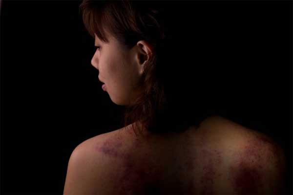 Juíza mulher estupro vítima violência