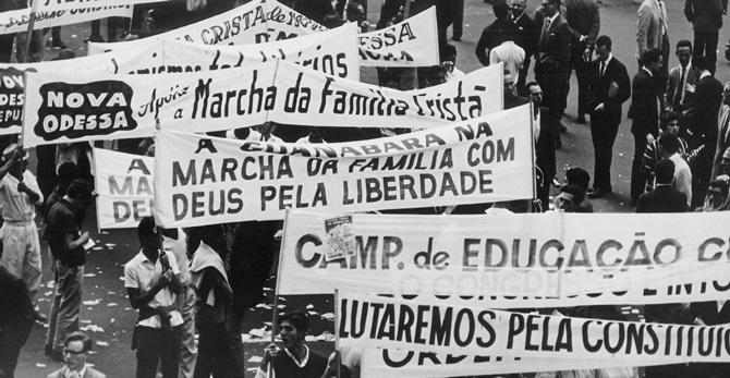 Quando Se Arrepender Vai Ser Tarde Demais: A OAB Apoiou O Golpe De 1964. Quando Se Arrependeu, Já Era