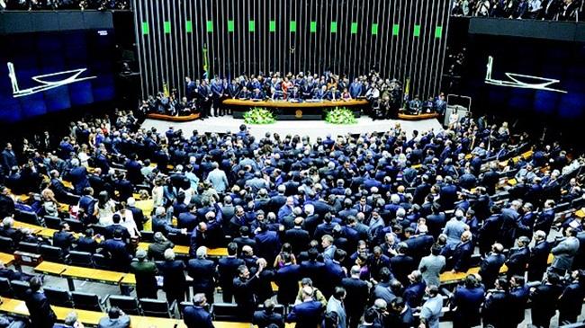 advogada bastidores congresso processo impeachment dilma