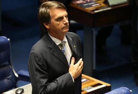 Jair Bolsonaro deputado irmão