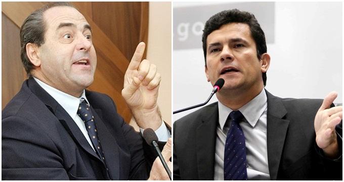 diferença semelhanças mãos limpas lava jato justiça juiz corrupção