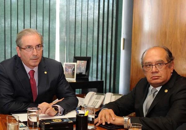 Eduardo Cunha impeachment dilma