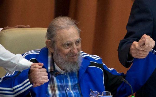 Fidel Castro cuba comunismo morte