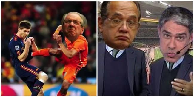 impeachment golpe Brasil juca kfouri