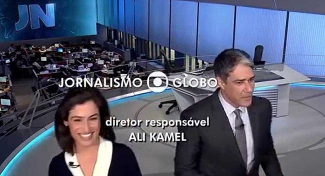 jornal nacional globo mídia desonesta golpista
