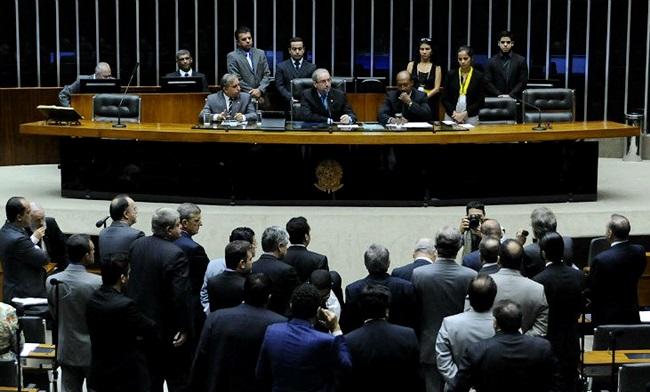 ministério público carta deputados contra golpe impeachment dilma rousseff
