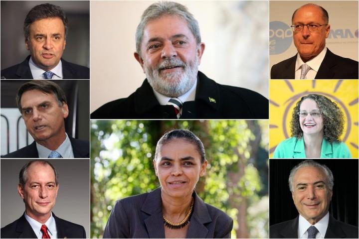 Lula pesquisa datafolha eleição