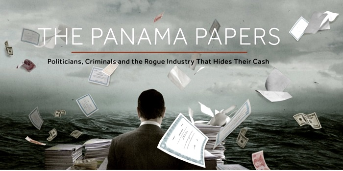 mídia desonesta globo panamá offshore