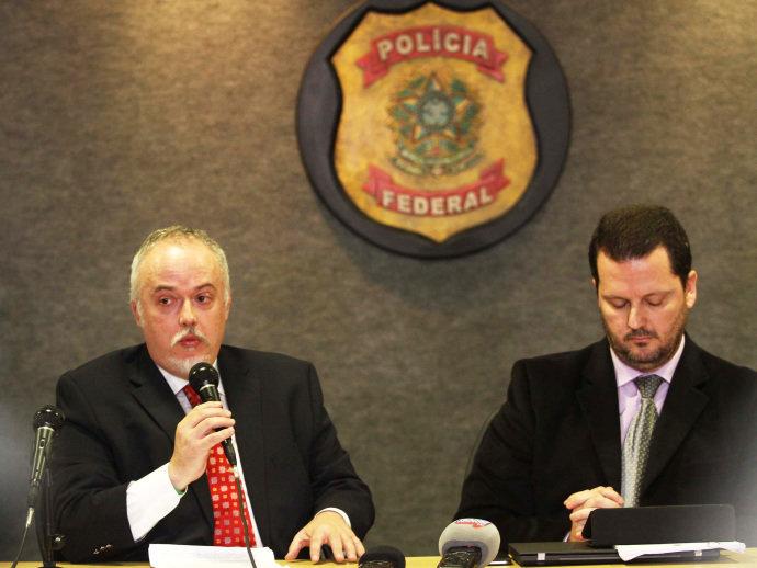 Procurador PT Carlos Fernando dos Santos Lima