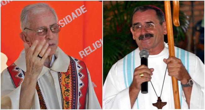 religiosos igreja católica contra impeachment golpe