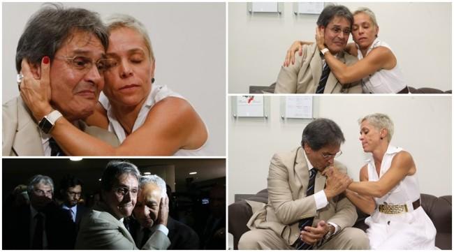 roberto jefferson impeachment dilma