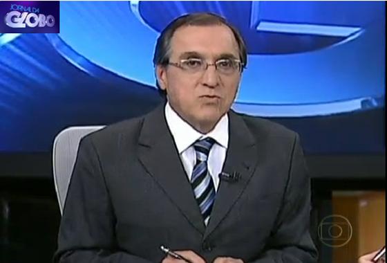 Carlos Alberto Sardenberg globo petrobras