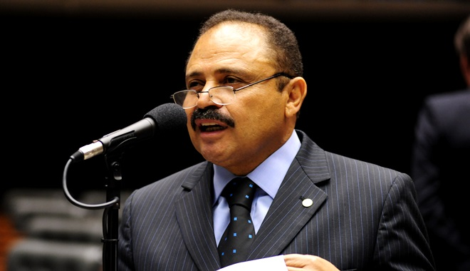 Waldir Maranhão presidente cunha interino