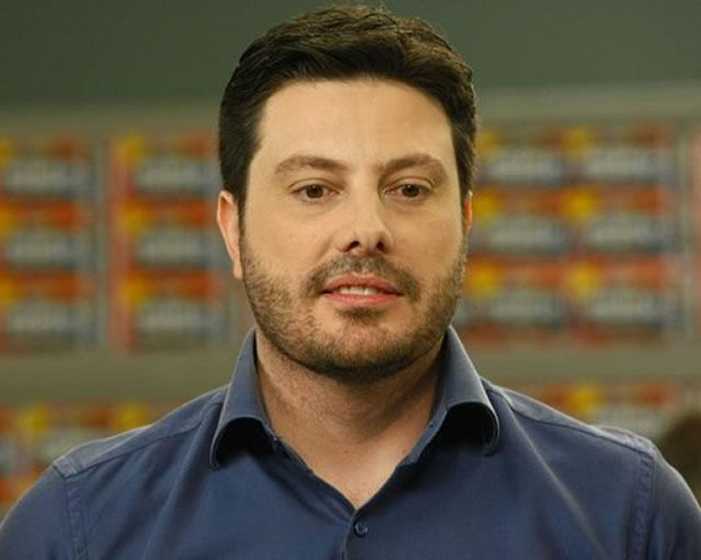 Danilo Gentili estupro mulher