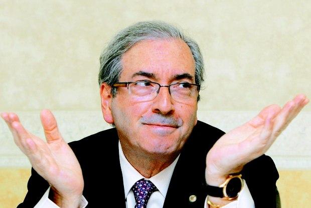 Eduardo Cunha STF câmara cargo