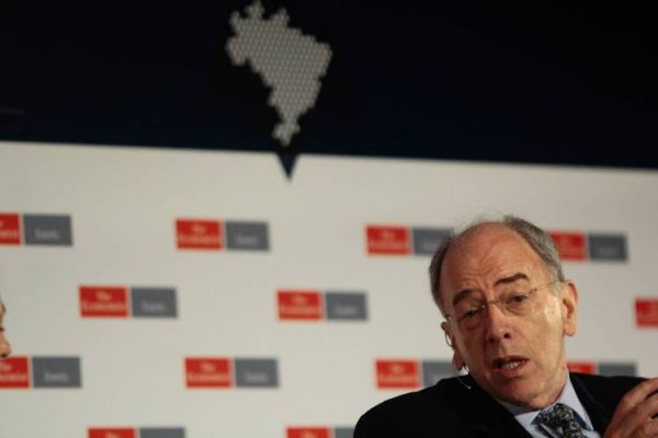 pedro parente Petrobras Michel Temer