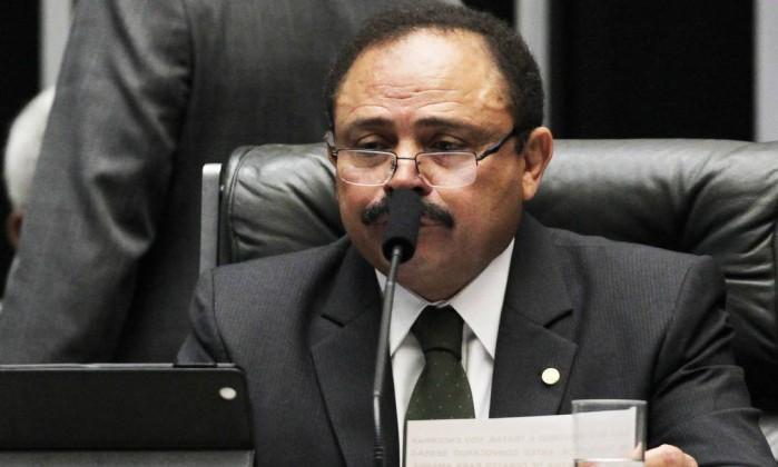 Waldir Maranhão câmara dos deputados