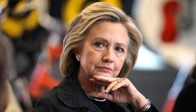 mulheres candidatas presidente eua hillary clinton
