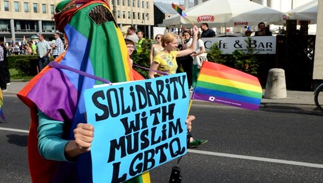 lgbt orlando gay muçulmana solidariedade mundo