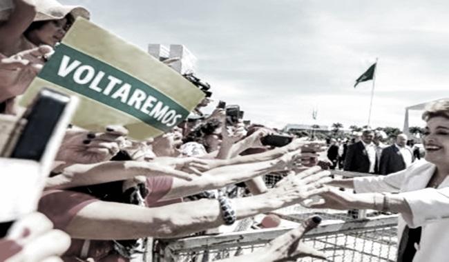 ascensão queda partido trabalhadores golpe brasil história
