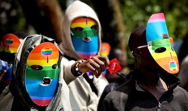 quênia lgbt gay lei direitos