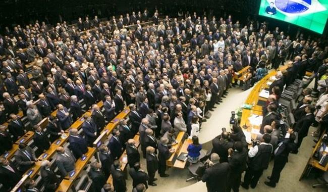 camara deputados lesgislam para quem políticos