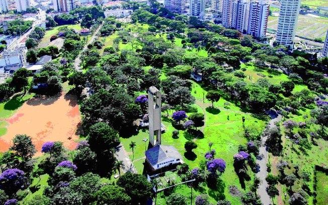 parque São Paulo privatização alckmin