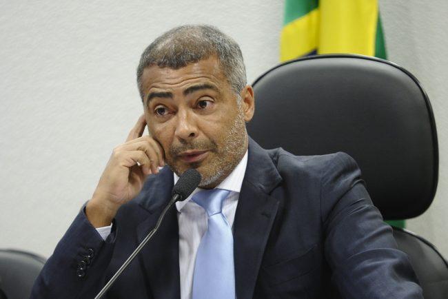 Romário impeachment Michel Temer dilma