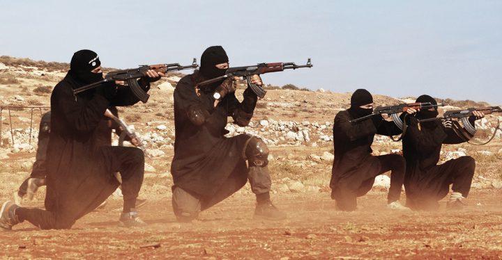 estado islâmico rio de janeiro