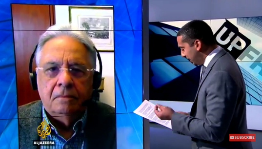 fhc impeachment dilma al jazeera