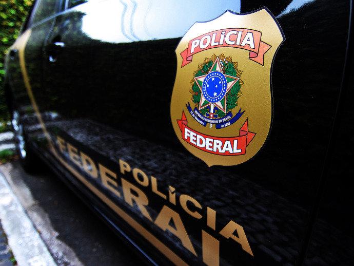 polícia federal delegados corruptos