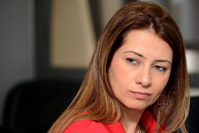 sandra faraj homofobia evangélica deputada