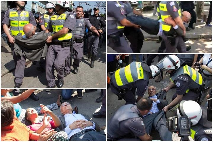 prisão eduardo suplicy polícia sp