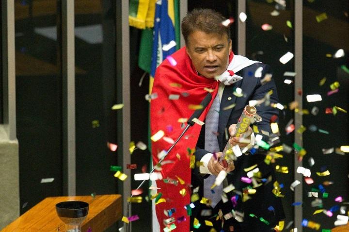 deputado Wladimir Costa impeachment