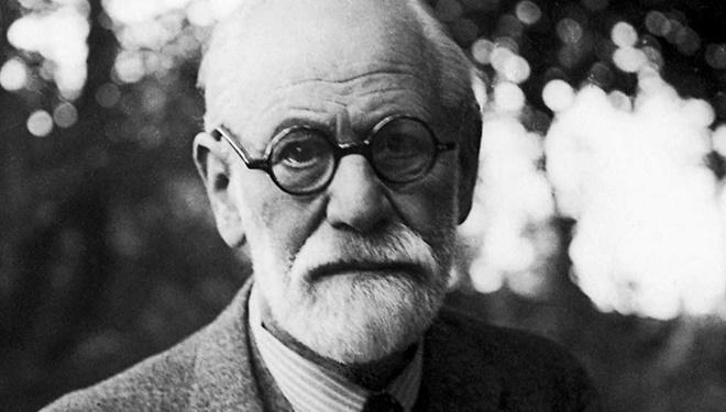 entrevista histórica Sigmund Freud
