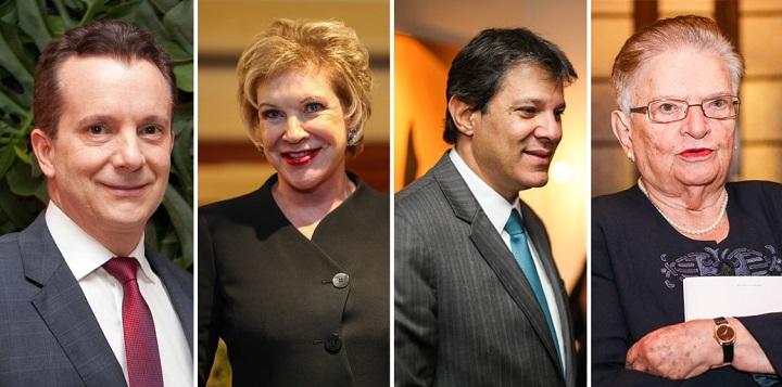pesquisa datafolha prefeitura sp candidatos
