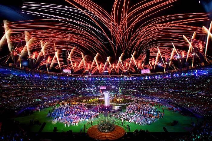 Rio 2016 mídia internacional