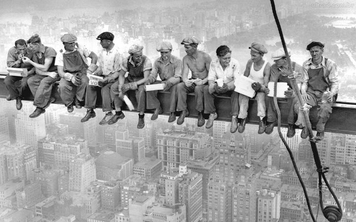 jornada de trabalho trabalhadores