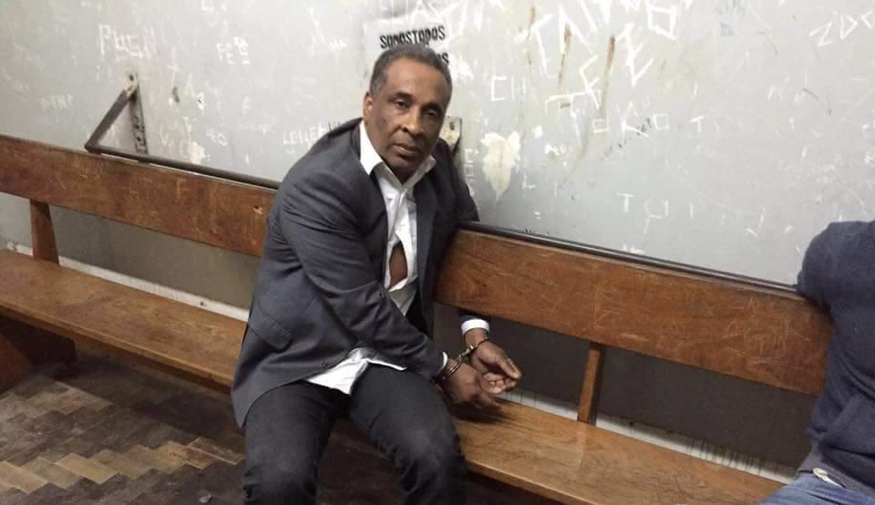 advogado Mauro Rogério Silva dos Santos