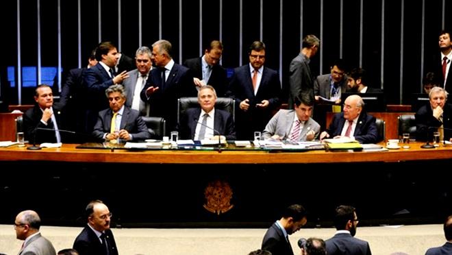 brasil golpe tragédia congresso pedalada corrupção