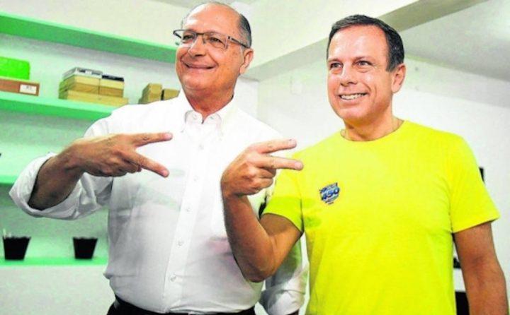 Geraldo Alckmin João Doria Ministério Público
