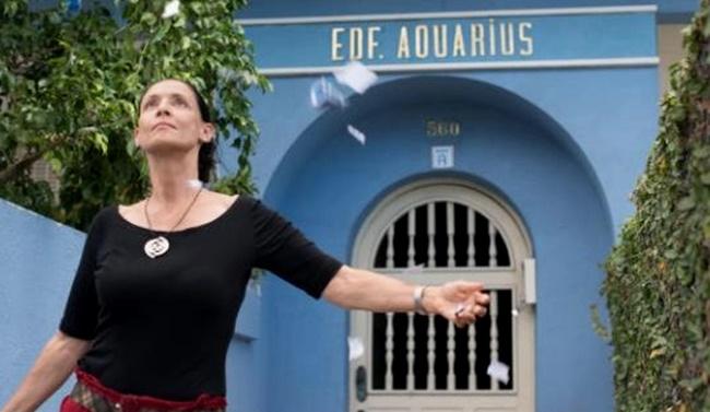 filme aquarius folha são paulo ódio